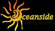Oceanside String Quartet logo