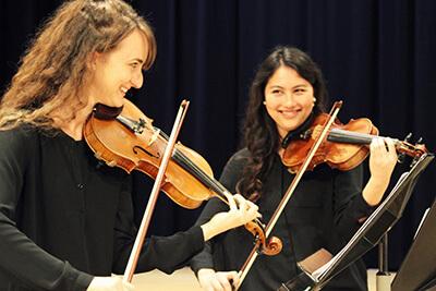 Pachelbel Canon Oceanside String Quartet